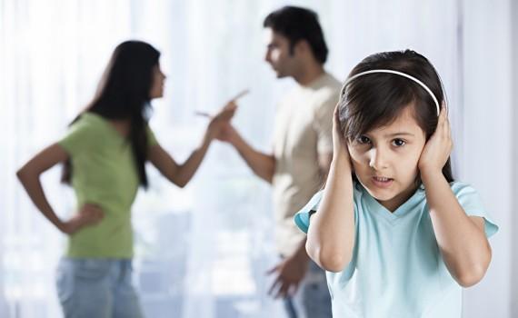 बच्चों के हित में जल्द लागू हो सकती है ज्वाइंट कस्टडी
