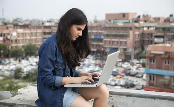 टीनेजर ऑनलाइन क्या तलाश रहे हैं?