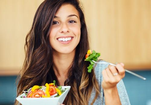 प्रतिरोधी तंत्र की मज़बूती के लिए 9 पोषक तत्व