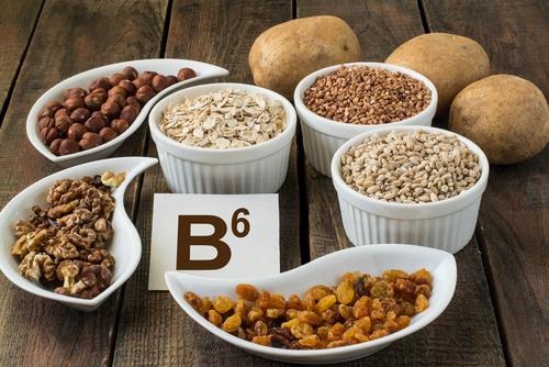 विटामिन बी6 - क्या है और क्यों ज़रूरी है