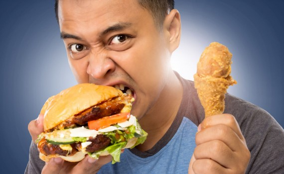 چھٹیوں کی مرغن غذائیں میٹابولزم کے لیے خطرناک ہیں