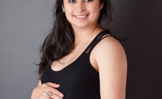 حاملہ خواتین کے لیے فلو ویکسین کا مشورہ